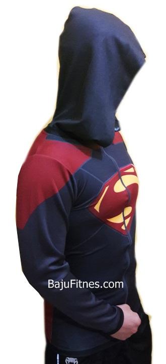 089506541896 Tri   4018 Beli Pakaian Fitnes Compression Batman Keren