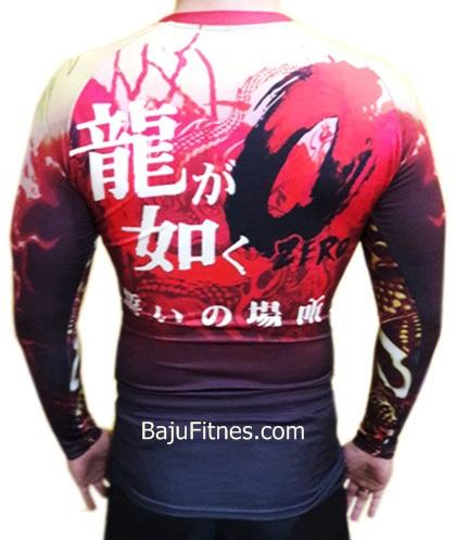 089506541896 Tri   4031 Distributor Kaos Fitnes Compression Batman Murah