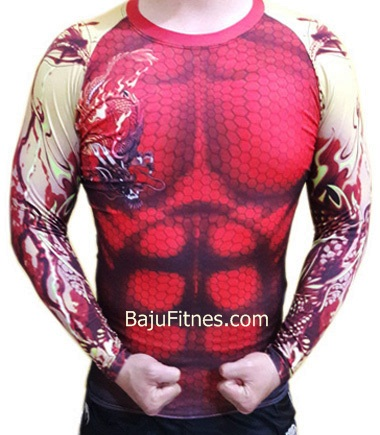 089506541896 Tri | 4032 Distributor Baju Fitnes Compression Superman Murah