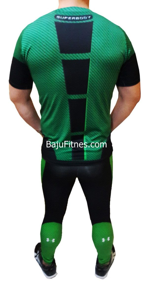 089506541896 Tri | 4221 Distributor Baju Fitness Compression Superman Online