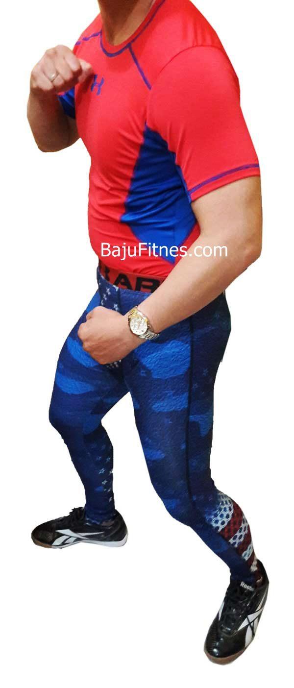 089506541896 Tri   4232 Distributor Kaos Olahraga Compression Superman Online