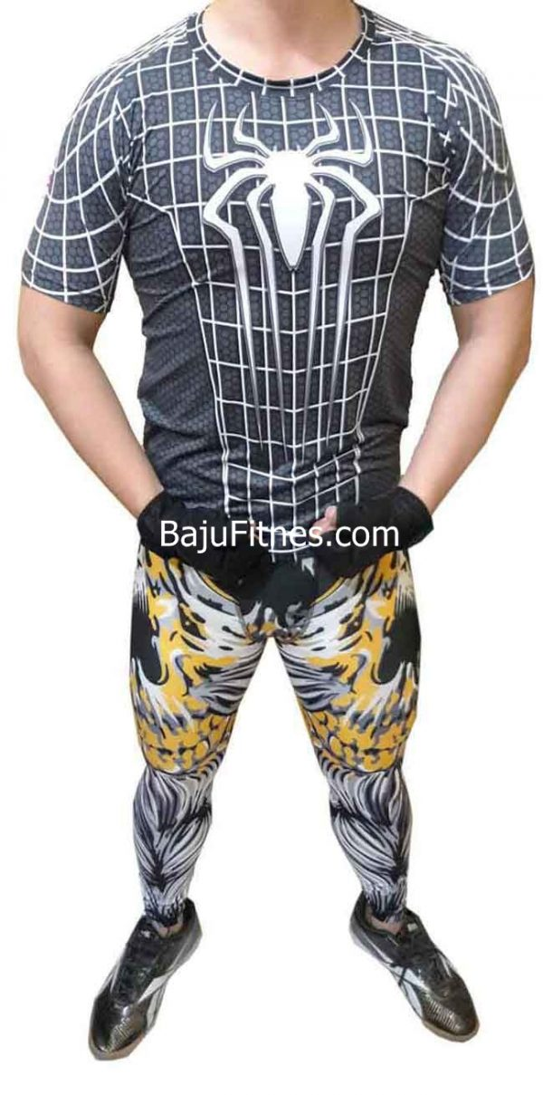 089506541896 Tri | 4249 Distributor Shirt Compression Superman Di Bandung