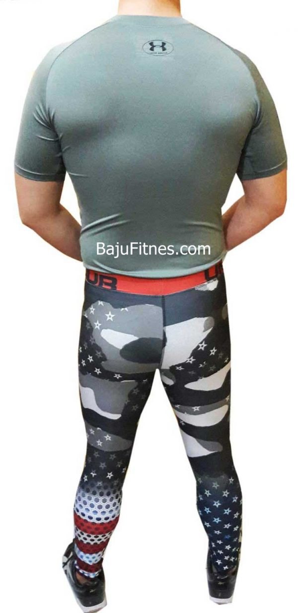 089506541896 Tri | 4261 Distributor Shirt Fitness Compression Batman Di Bandung