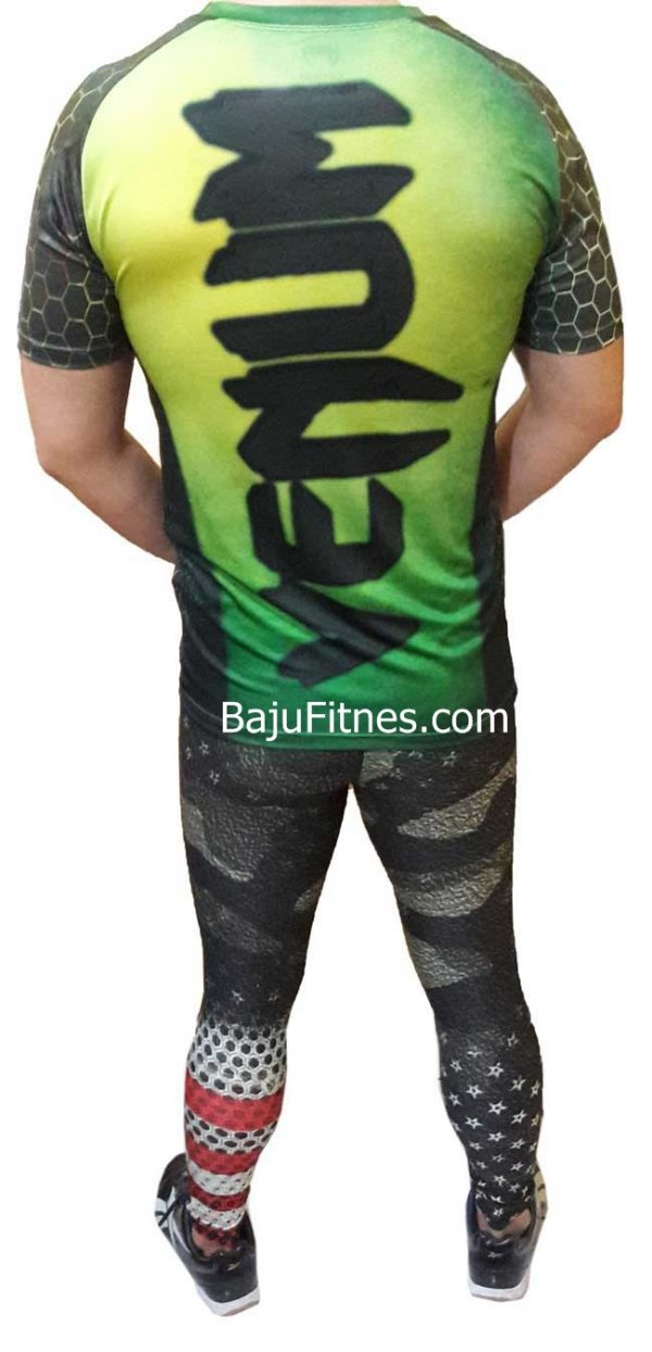 089506541896 Tri   4268 Distributor Shirt Olahraga Compression Di Bandung
