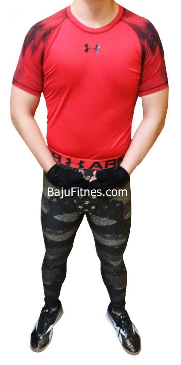 089506541896 Tri | 4281 Distributor T shirt Compression Pria