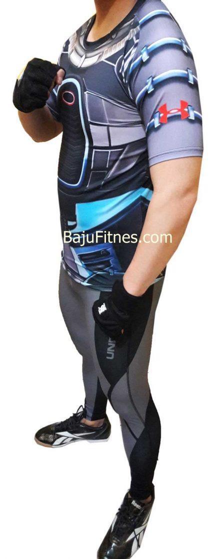 089506541896 Tri | 4309 Distributor Shirt Olahraga Compression Superman Kaskus