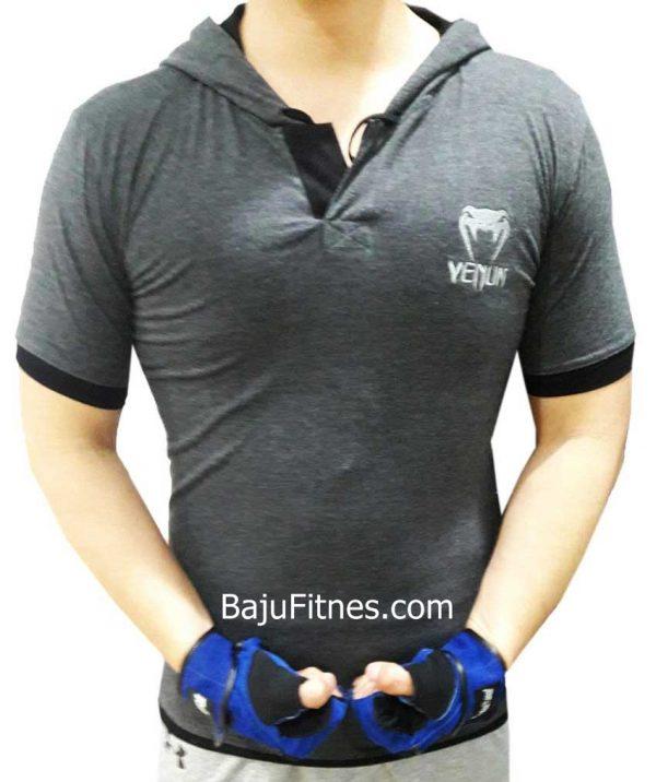 089506541896 Tri | 4573 Foto Kaos Fitnes Compression Batman Pria