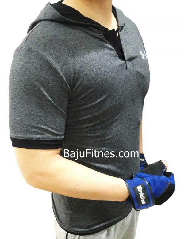 089506541896 Tri | 4576 Foto Shirt Fitnes Compression Superman Pria