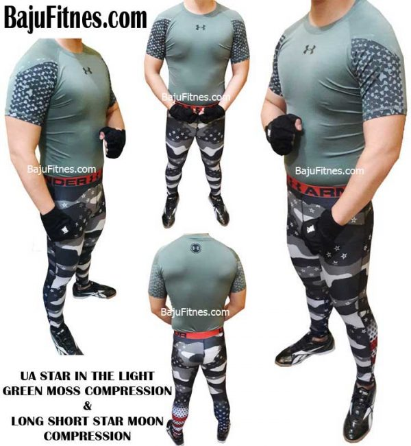 089506541896 Tri | Distributor Kaos Compression Under Armour