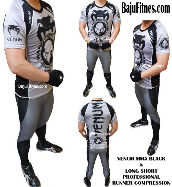 089506541896 Tri | Distributor Shirt Fitness Compression Keren