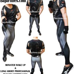 089506541896 Tri | Distributor T shirt Fitnes Compression Keren
