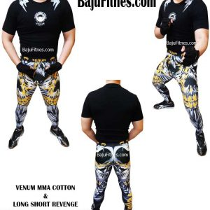 089506541896 Tri | Distributor T shirt Fitness Compression Di Bandung
