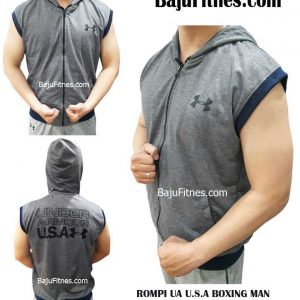 089506541896 Tri | Foto Baju Fitnes Compression Batman Under Armour