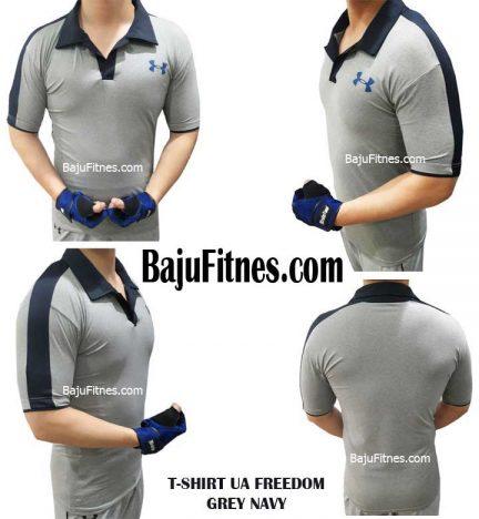 089506541896 Tri | Foto Baju Fitnes Compression Under Armour
