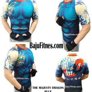 089506541896 Tri | Foto Kaos Compression Superman Under Armour