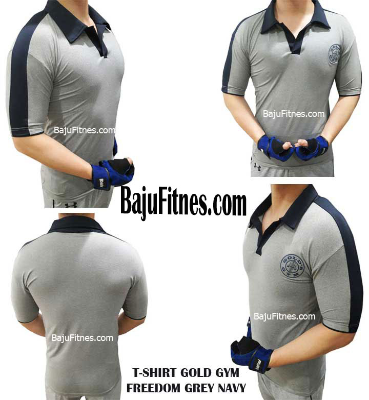 089506541896 Tri | Foto Kaos Fitnes Compression Under Armour