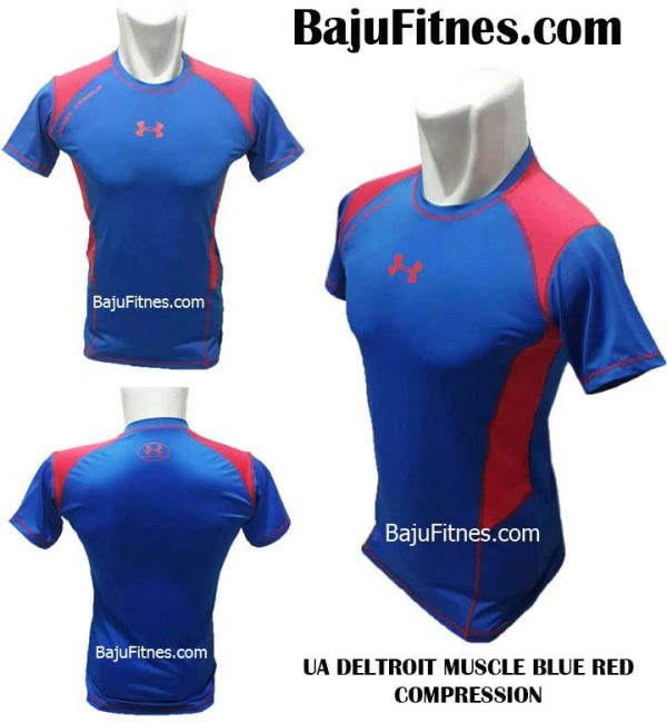 089506541896 Tri | Foto Kaos Fitness Compression Superman Under Armour