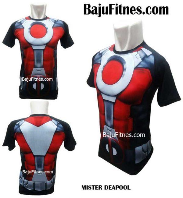 089506541896 Tri | Foto Pakaian Fitnes Compression Batman Murah