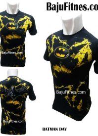 089506541896 Tri | Foto Pakaian Fitnes Compression Superman Murah