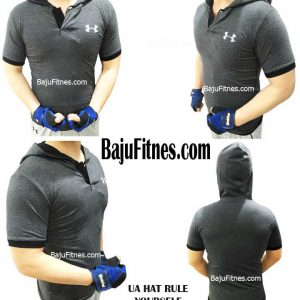 089506541896 Tri | Foto Shirt Fitnes Compression Under Armour