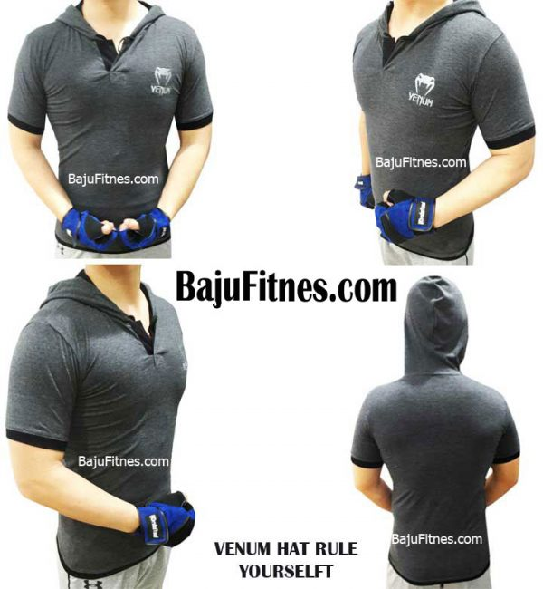 089506541896 Tri | Foto T shirt Fitnes Compression Under Armour