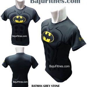 089506541896 Tri | Design Kaos Body Combat Pria Import