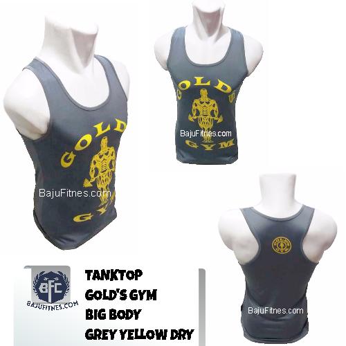 089506541896 Tri | Model Kaos Body Combat Pria Baru