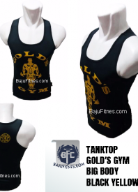 089506541896 Tri | Model Kaos Body Combat Pria Import