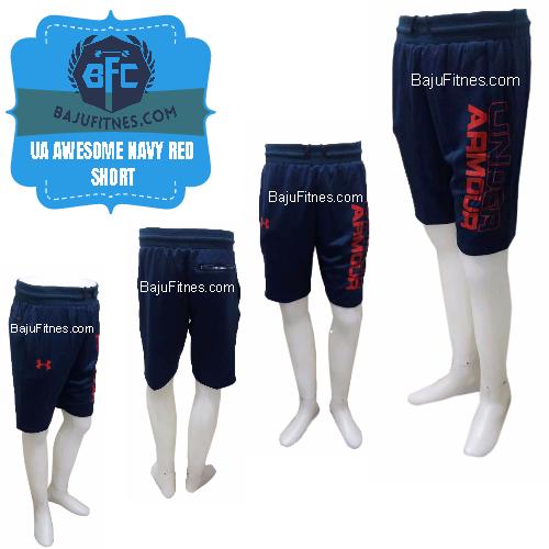 089506541896 Tri | Supplier Celana Body Combat Pria Ufc