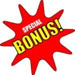 Bonus Spesial Penjualan