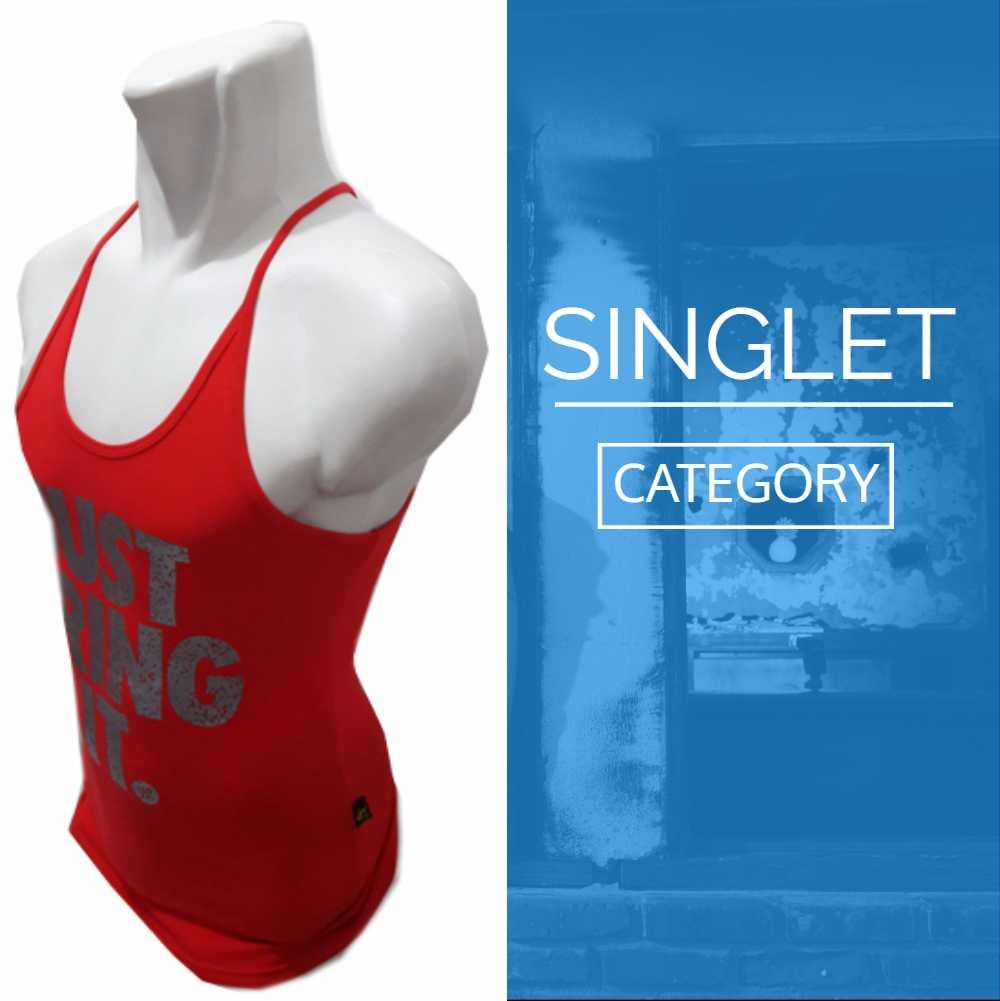 Banner Singlet