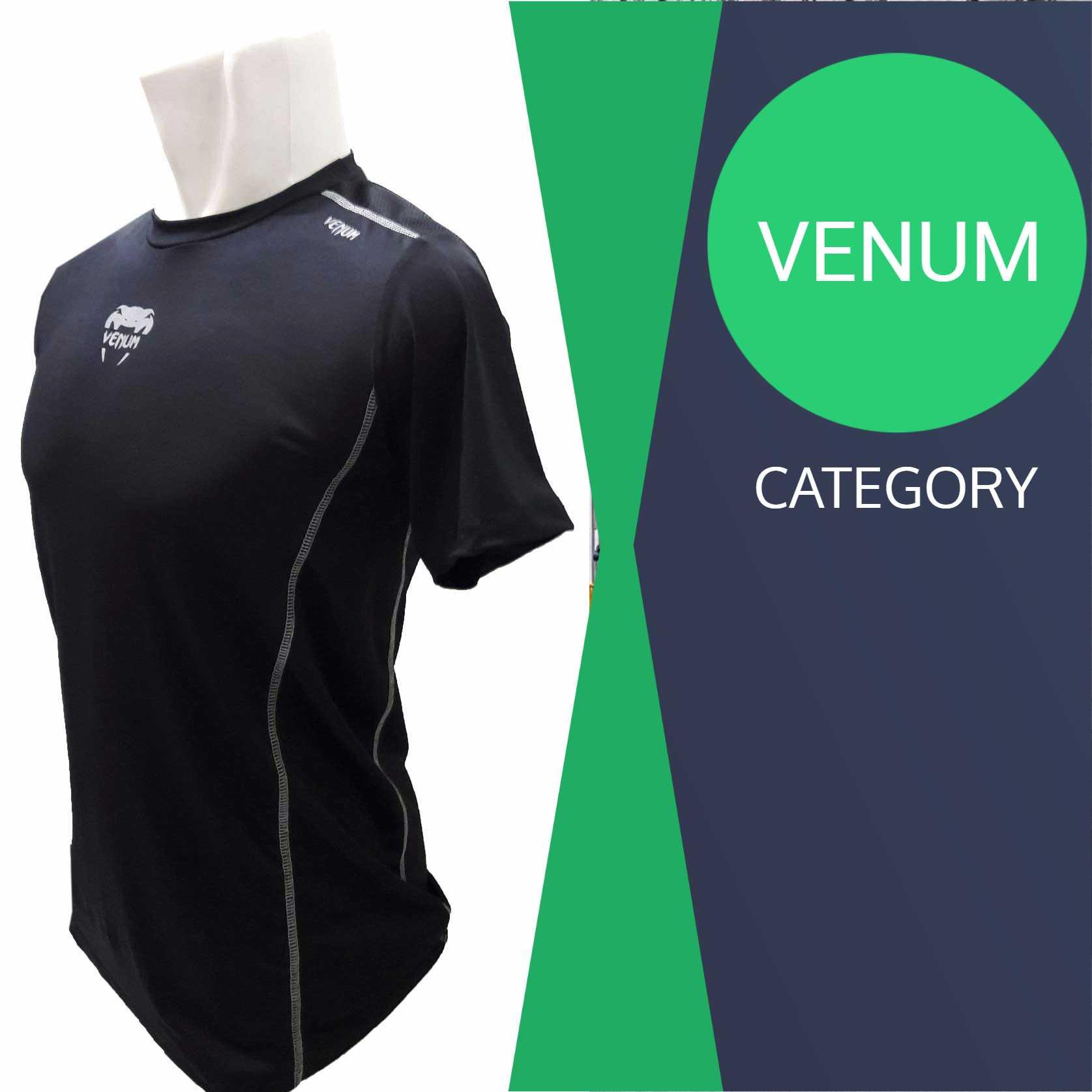 Banner Venum