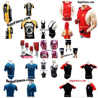 MMA & Body Combat Maniac