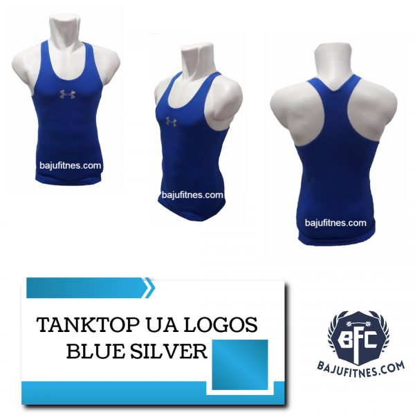 089506541896 Tri | Baju Tanktop Fitnes PolosKeren