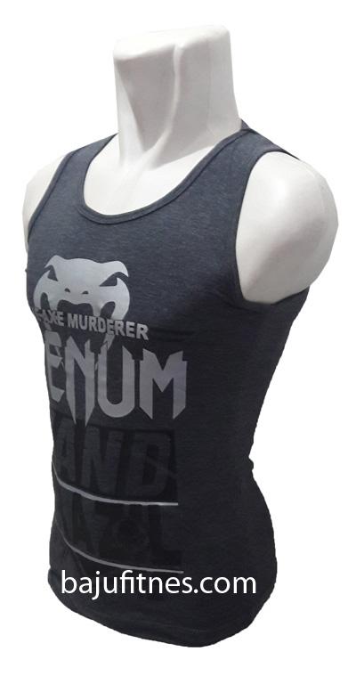 089506541896 Tri | 5693 Baju Tanktop Untuk FitnesKeren