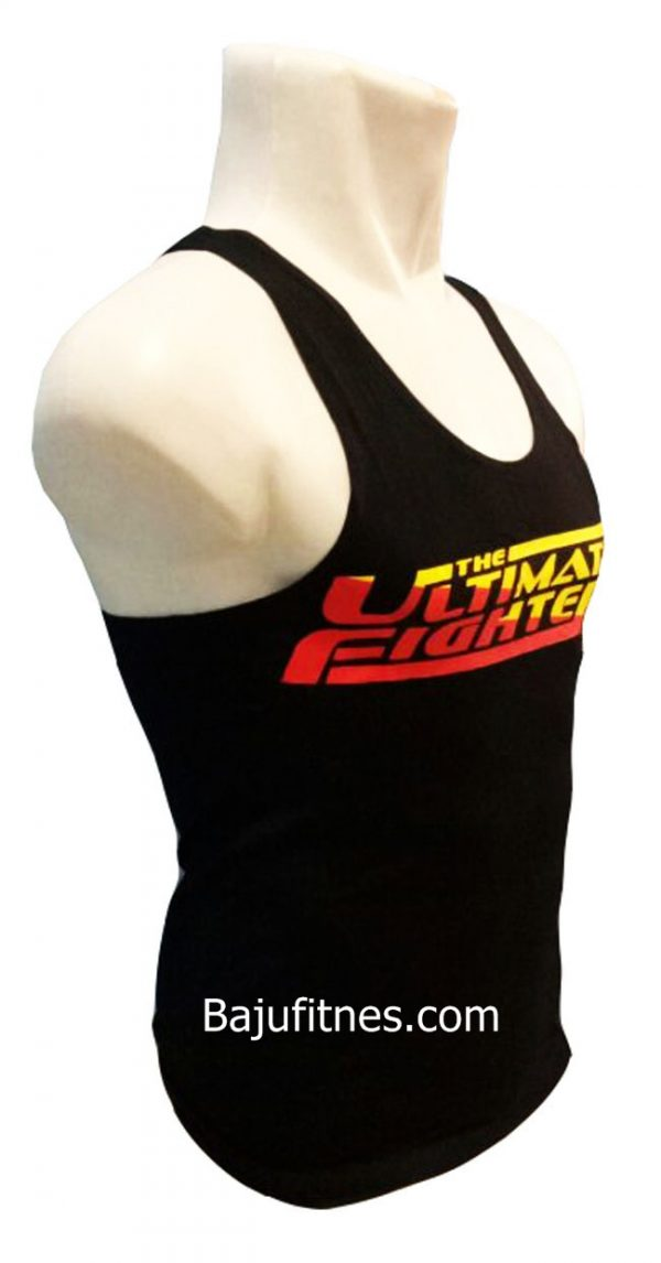 089506541896 Tri | 5706 Tanktop Gym Venum Pria Under Armour